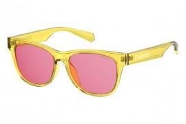 Очки Polaroid PLD6053-F-S-40G-55-0F (Солнцезащитные женские очки)