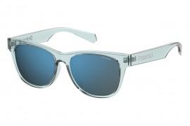 Очки Polaroid PLD6053-F-S-KB7-55-C3 (Солнцезащитные женские очки)