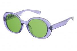 Очки Polaroid PLD6054-F-S-789-53-UC (Солнцезащитные женские очки)