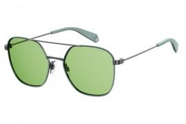 Очки Polaroid PLD6058-S-1ED-56-UC (Солнцезащитные очки унисекс)
