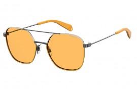 Очки Polaroid PLD6058-S-40G-56-HE (Солнцезащитные очки унисекс)