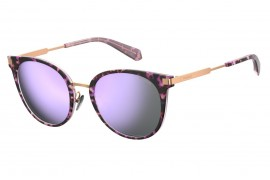 Очки Polaroid PLD6061-F-S-HKZ-54-MF (Солнцезащитные женские очки)