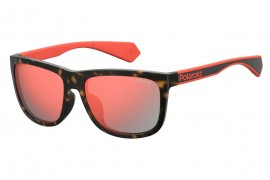 Очки Polaroid PLD6062-F-S-086-59-OZ (Солнцезащитные мужские очки)