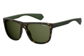Очки Polaroid PLD6062-S-PHW-57-UC (Солнцезащитные мужские очки)