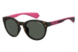 Очки Polaroid PLD6063-G-S-C4B-52-M9 (Солнцезащитные очки унисекс)