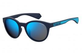 Очки Polaroid PLD6063-G-S-PJP-52-5X (Солнцезащитные очки унисекс)