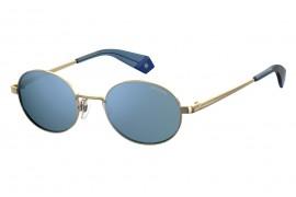Очки Polaroid PLD6066-S-LKS-51-XN (Солнцезащитные очки унисекс)