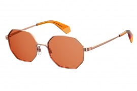 Очки Polaroid PLD6067-S-OFY-53-HE (Солнцезащитные очки унисекс)