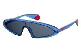 Очки Polaroid PLD6074-S-PJP-99-C3 (Солнцезащитные женские очки)