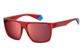 Очки Polaroid PLD6076-S-C9A-60-XN (Солнцезащитные мужские очки)
