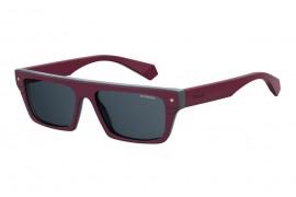 Очки Polaroid PLD6085-S-X-FSF-53-C3 (Солнцезащитные мужские очки)