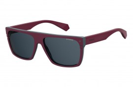 Очки Polaroid PLD6086-S-X-FSF-60-C3 (Солнцезащитные мужские очки)