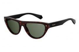 Очки Polaroid PLD6087-S-X-086-55-UC (Солнцезащитные женские очки)