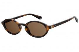 Очки Polaroid PLD6090-S-086-50-SP (Солнцезащитные женские очки)