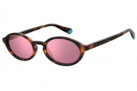 Очки Polaroid PLD6090-S-C4B-50-A2 (Солнцезащитные женские очки)
