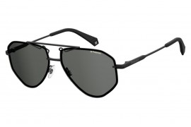 Очки Polaroid PLD6092-S-807-58-M9 (Солнцезащитные очки унисекс)