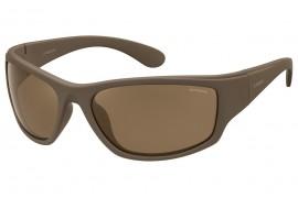 Очки Polaroid PLD7005-S-K30-63-IG (Солнцезащитные спортивные очки)