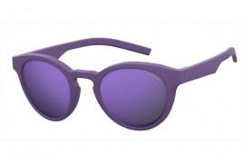 Очки Polaroid PLD7021-S-B3V-49-MF (Солнцезащитные очки унисекс)