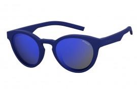 Очки Polaroid PLD7021-S-PJP-49-5X (Солнцезащитные очки унисекс)