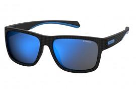 Очки Polaroid PLD7025-S-EL9-59-5X (Солнцезащитные мужские очки)