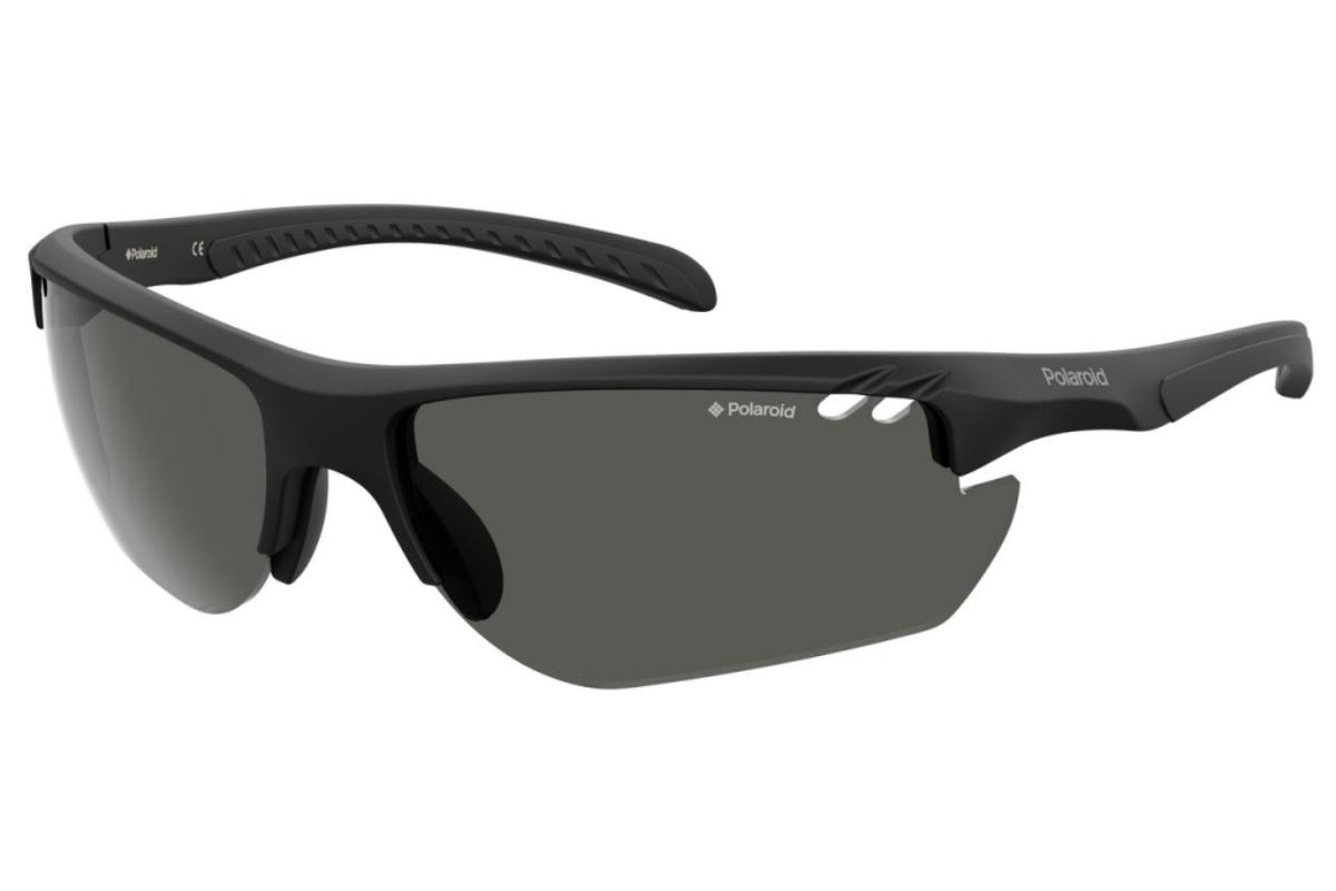 Спортивные очки Polaroid PLD7026-S-003-72-M9