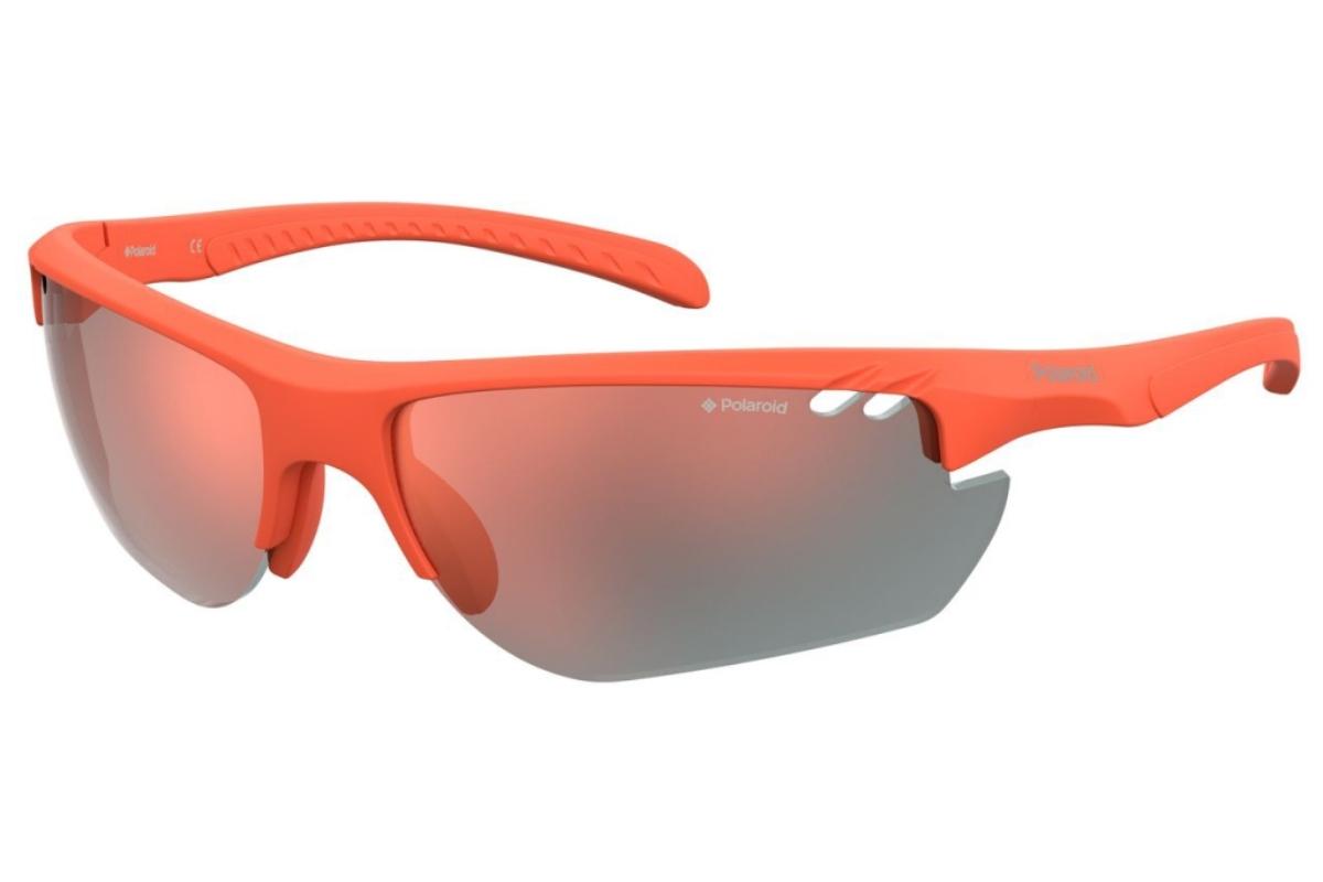 Спортивные очки Polaroid PLD7026-S-2M5-72-OZ