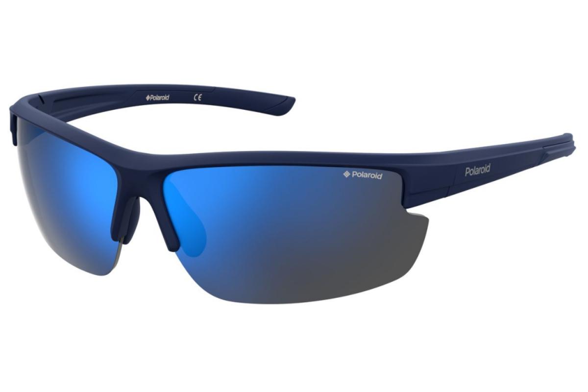 Спортивные очки Polaroid PLD7027-S-PJP-72-5X