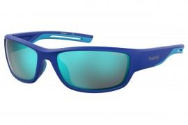 Спортивные очки Polaroid PLD7028-S-PJP-60-5X
