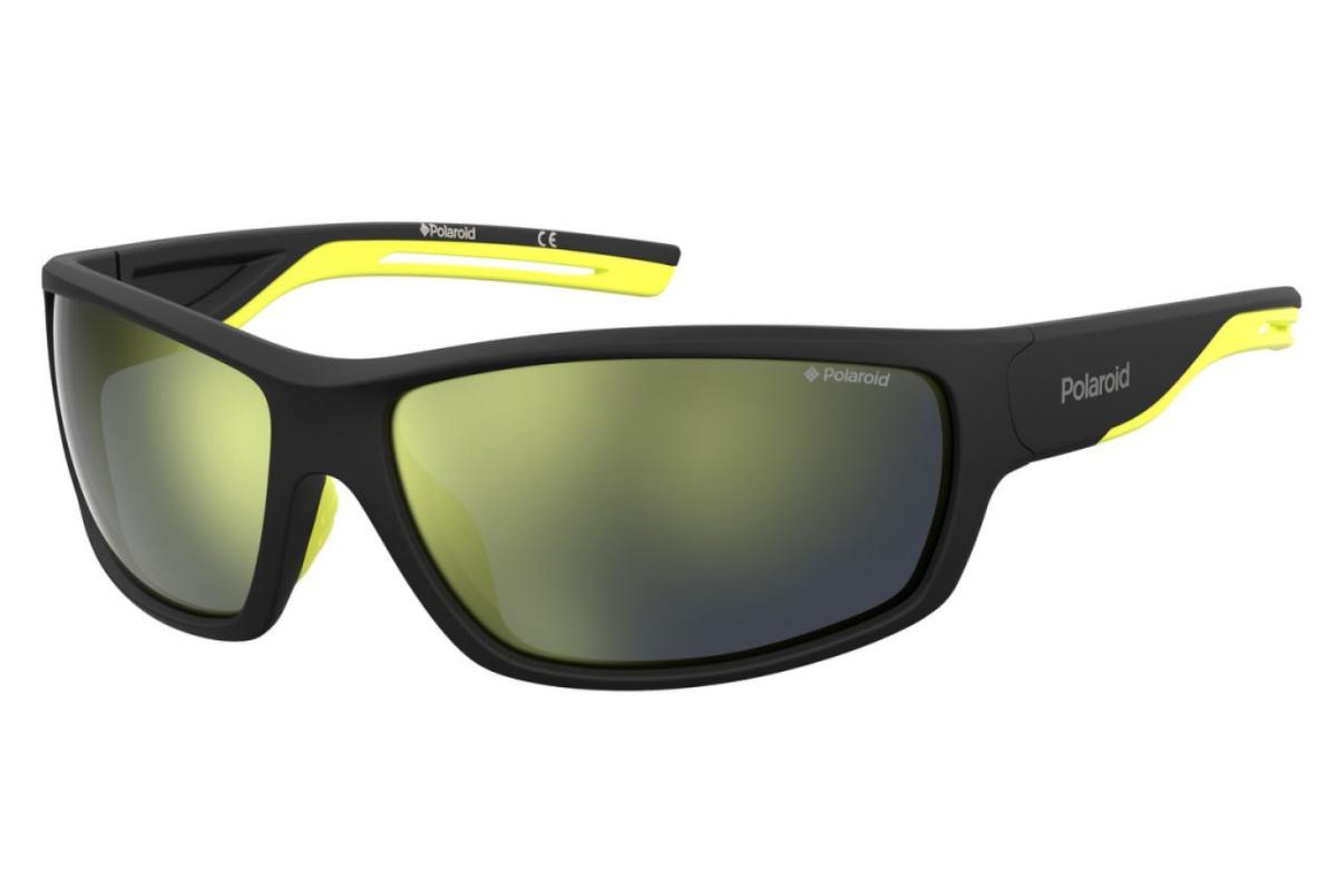 Спортивные очки Polaroid PLD7029-S-PGC-68-LM