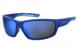 Спортивные очки Polaroid PLD7029-S-PJP-68-5X