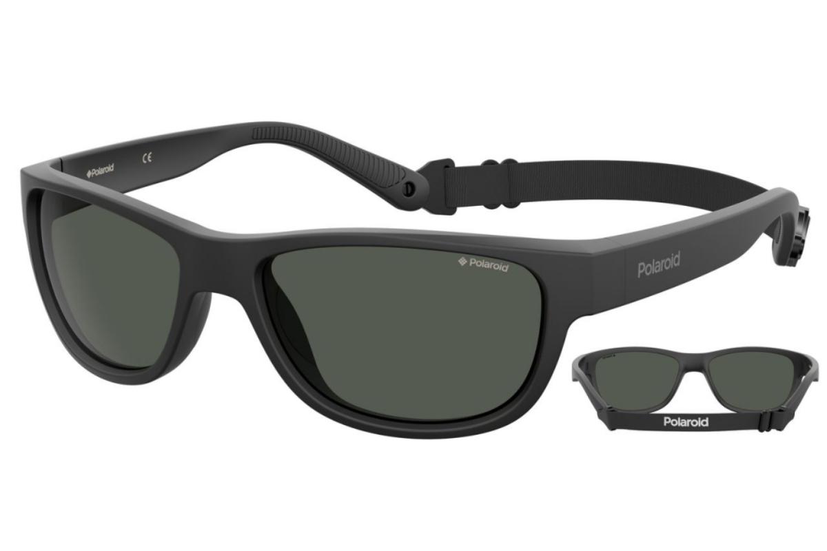 Спортивные очки Polaroid PLD7030-S-003-60-M9