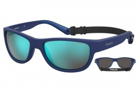 Спортивные очки Polaroid PLD7030-S-FLL-60-5X