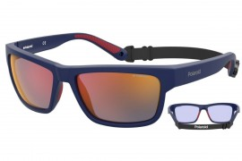Спортивные очки Polaroid PLD7031-S-8RU-59-OZ