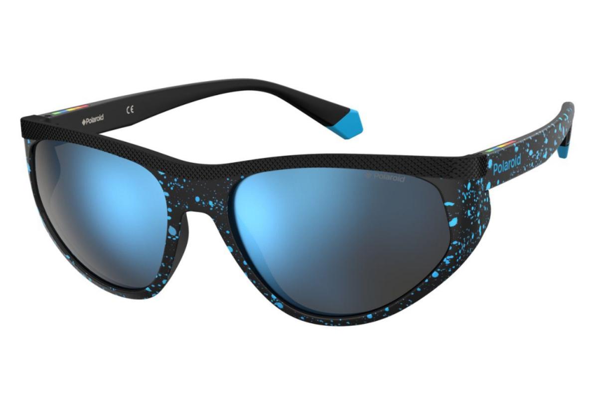 Спортивные очки Polaroid PLD7032-S-S6F-60-5X