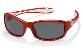 Детские очки Polaroid PLD8000-S-T15-Y2 (PLD8000-S-T15-50-Y2), возраст: 1-3 года