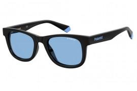 Детские очки Polaroid PLD8009-N-NEW-D51-44-C3, возраст: 4-7 лет