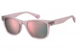 Детские очки Polaroid PLD8009-N-NEW-FWM-44-JQ, возраст: 4-7 лет