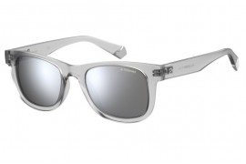 Детские очки Polaroid PLD8009-N-NEW-KB7-44-EX, возраст: 4-7 лет