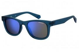 Детские очки Polaroid PLD8009-N-NEW-PJP-44-5X, возраст: 4-7 лет