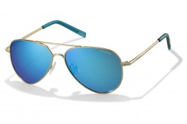 Детские очки Polaroid PLD8015-N-J5G-JY (PLD8015-N-J5G-52-JY), возраст: 8-12 лет