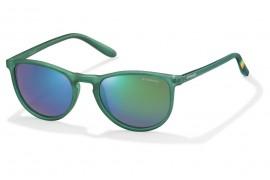 Детские очки Polaroid PLD8016-N-PVJ-K7 (PLD8016-N-PVJ-48-K7), возраст: 8-12 лет