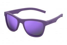 Детские очки Polaroid PLD8018-S-2Q1-47-MF, возраст: 4-7 лет