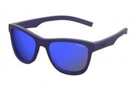 Детские очки Polaroid PLD8018-S-CIW-47-JY, возраст: 4-7 лет