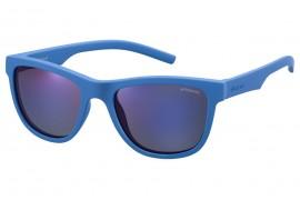 Детские очки Polaroid PLD8018-S-ZDI-JY (PLD8018-S-ZDI-47-JY), возраст: 4-7 лет