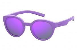 Детские очки Polaroid PLD8019-S-SM-B3V-42-MF, возраст: 1-3 года