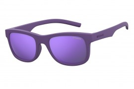 Детские очки Polaroid PLD8020-S-2Q1-46-MF, возраст: 1-3 года