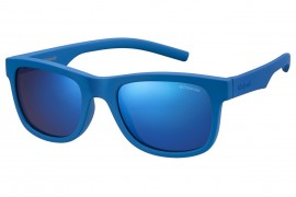 Детские очки Polaroid PLD8020-S-ZDI-46-JY, возраст: 1-3 года