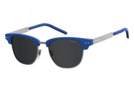 Детские очки Polaroid PLD8023-S-RCT-47-M9, возраст: 8-12 лет