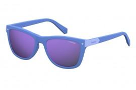 Детские очки Polaroid PLD8025-S-B3V-48-MF, возраст: 4-7 лет