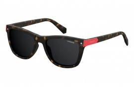 Детские очки Polaroid PLD8025-S-N9P-48-M9, возраст: 4-7 лет